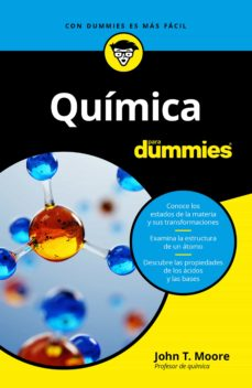 Iguanabus.es Química Para Dummies Image