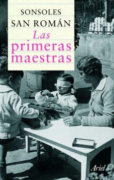 Srazceskychbohemu.cz Las Primeras Maestras (2ª Ed.) Image