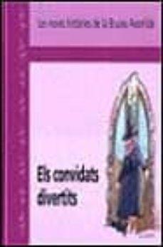 Viamistica.es Els Convidats Divertits Image