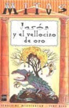 Garumclubgourmet.es Jason Y El Velloncino De Oro Image