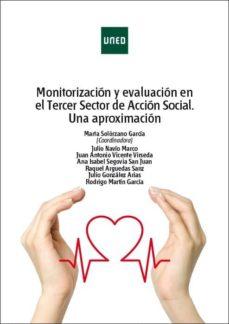 Titantitan.mx Monitorización Y Evaluación En El Tercer Sector De Acción Social. Una Aproximación Image
