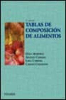 Relaismarechiaro.it Tablas De Composicion De Alimentos (7ª Ed.) Image