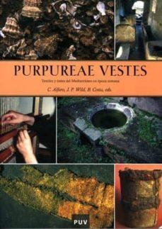 Curiouscongress.es Purpurae Vestes: Textiles Y Tintes Del Mediterraneo En Epoca Roma Na Image