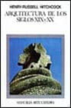 Inmaswan.es Arquitectura De Los Siglos Xix Y Xx (3ª Ed.) Image