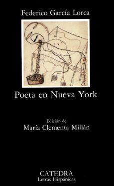 Descargas de libros parlantes de Amazon POETA EN NUEVA YORK (3ª ED.)