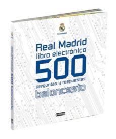 Bressoamisuradi.it Real Madrid Baloncesto (Libro Electronico): 500 Preguntas Y Respu Estas Image