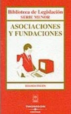 Inciertagloria.es Asociaciones Y Fundaciones (2ª Ed.) Image