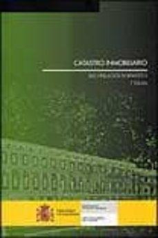 Colorroad.es Catastro Inmobiliario: Recopilacion Normativa Image