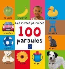 Upgrade6a.es Les Meves Primeres 100 Paraules Image