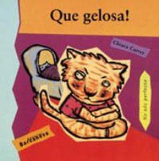 Cdaea.es Que Gelosa! Image