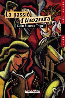 Trailab.it La Passio D Alexandra Image