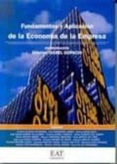 Carreracentenariometro.es Fundamentos Y Aplicacion De La Economia De La Empresa Image