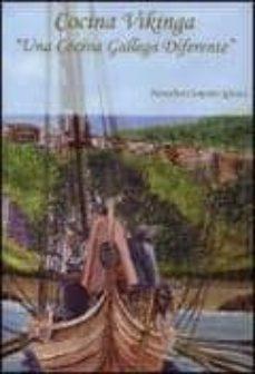 "Bressoamisuradi.it Cocina Vikinga &Quot;una Cocina Gallega Diferente"" Image"