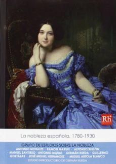 Srazceskychbohemu.cz La Nobleza Española (1780-1930) Image
