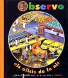 Cdaea.es Observo Els Oficis De La Nit Image