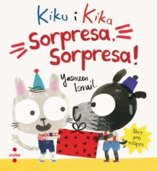 Geekmag.es Kiku I Kika, Sorpresa, Sorpresa! Image