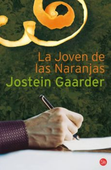 la joven de las naranjas-jostein gaarder-9788466321952