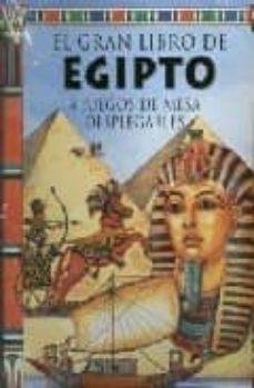Enmarchaporlobasico.es El Gran Libro De Egipto Image