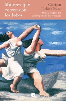 Inmaswan.es Mujeres Que Corren Con Los Lobos Image