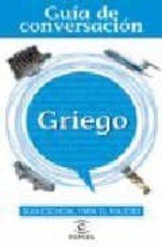 Asdmolveno.it Griego: Guia De Conversacion Image