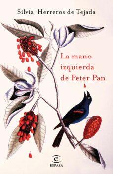 Costosdelaimpunidad.mx La Mano Izquierda De Peter Pan Image