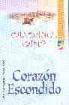 Inmaswan.es Corazon Escondido Image