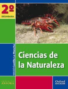 Permacultivo.es Anfora Naturales 2º Eso La/mg Castilla La Mancha Image