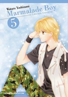 Javiercoterillo.es Marmalade Boy Nº 5 (Ed. Especial) Image