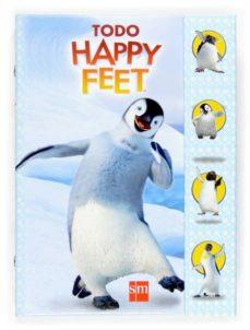 Chapultepecuno.mx Todo Happy Feet Image
