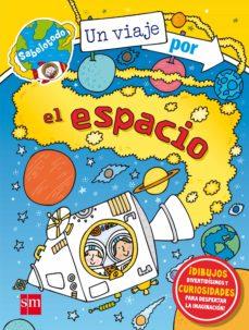 Trailab.it Un Viaje Por El Espacio ( Sabelotodo ) Image