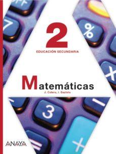 Valentifaineros20015.es Matemáticas 2. Eso Primer Ciclo -2º Image