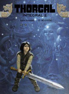Descargar y leer THORGAL INTEGRAL 2 gratis pdf online 1