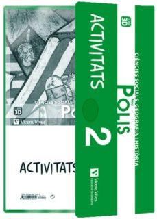 Ojpa.es Nou Polis 2º Activitats Image