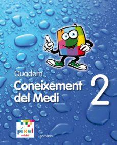Permacultivo.es Coneixement Del Medi 2 E.p. (Pixel) Image
