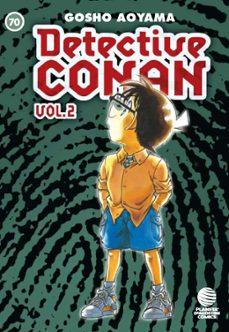 Javiercoterillo.es Detective Conan Ii Nº 70 Image