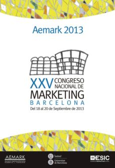 Permacultivo.es Xxv Congreso Nacional De Marketing. Aemark 2013 Image