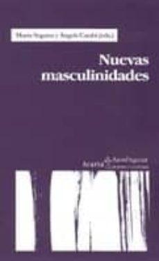 nuevas masculinidades-9788474264852