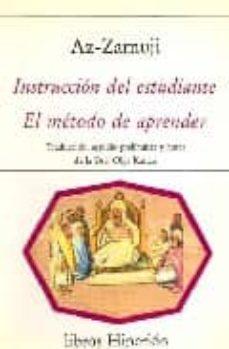 Encuentroelemadrid.es Instruccion Del Estudiante: El Metodo De Aprender Image