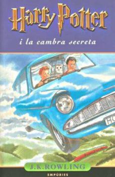 Titantitan.mx Harry Potter I La Cambra Secreta Image