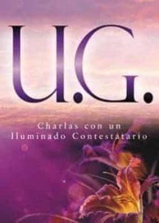 Encuentroelemadrid.es U.g. Charlas Con Un Iluminado Contestatario Image