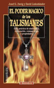 Vinisenzatrucco.it El Poder Magico De Los Talismanes Image