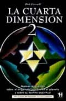 LA CUARTA DIMENSION (VOL. II) | BOB FRISSELL | Comprar libro 9788479275952
