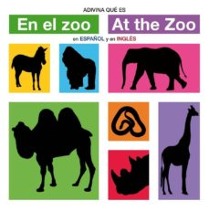 Mrnice.mx En El Zoo (Tic Tac) Image