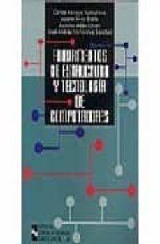 Descargar FUNDAMENTOS DE ESTRUCTURA Y TECNOLOGIA DE COMPUTADORES gratis pdf - leer online
