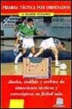 Vinisenzatrucco.it Diseño, Analisis Y Archivo De Situaciones Tacticas Y Estrategicas En Futbol Sala: Pizarra Tactica Por Ordenador Image
