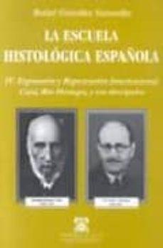 Geekmag.es La Escuela Histologica Española: V Oposiciones A Catedras De Hist Ologia Y Anatomia Patologica Image