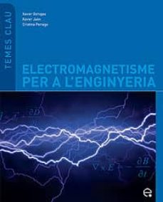 Trailab.it Electromagnetisme Per A L Enginyeria (Temes Clau) Image