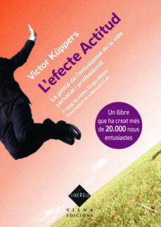 l efecte actitud-victor kuppers-9788483307052