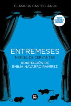 Inmaswan.es Entremeses Image