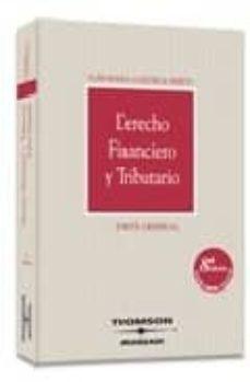 Cdaea.es Derecho Financiero Y Tributario, 8ª Ed. Image